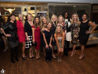 Fashion Stars with Carolyn Tillery and Yvonne Crum